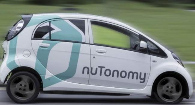 robotica industrial trabajo taxistas